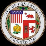 Logo de la ville de Los Angeles