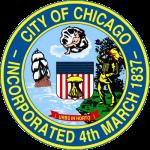 Logo de la ville de Chicago