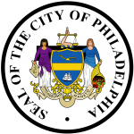 Logo de la ville de San Diego