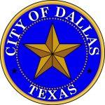 Logo de la ville de Dallas