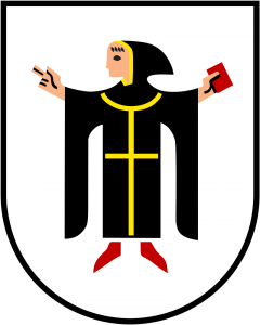 Munich, 3 ème plus grande ville d'Allemagne