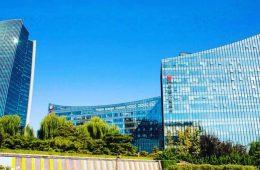 La Chine devient l'Eldorado de la Hi Tech