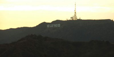 Hollywood la capitale mondiale du cinéma