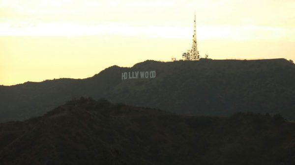 Hollywood la capitale mondiale du cinéma