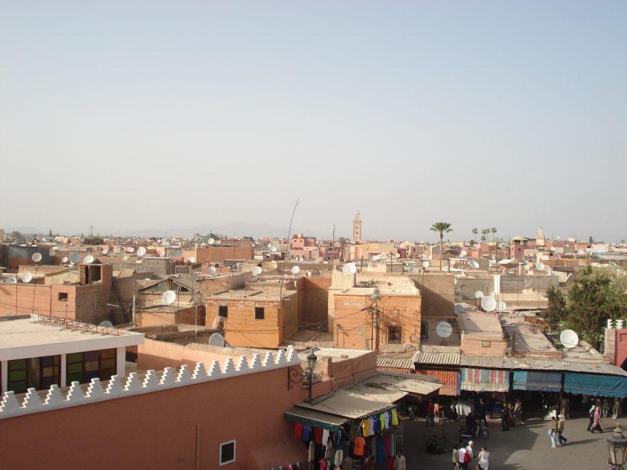 Le Classement Des Villes Marocaines