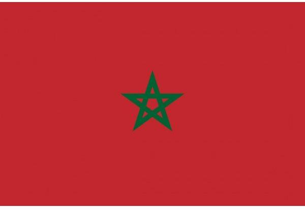 Le drapeau du Maroc - Top 10 des plus grandes villes du Maroc