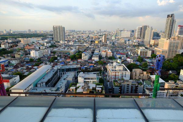 Thaïlande, capitale, Bangkok