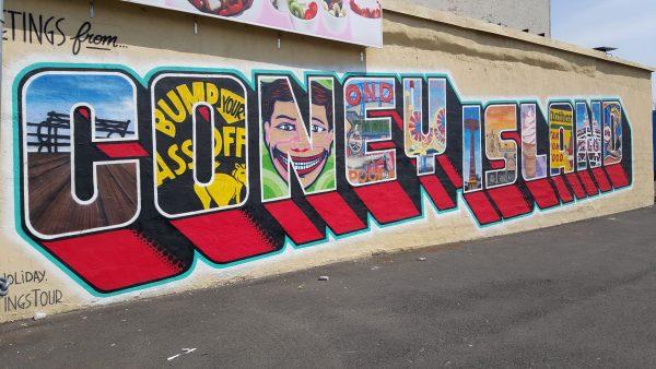 Coney Island un passage obligé pour les fans de cinéma