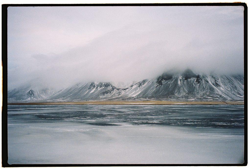 L'Islande et la presqu'île de Snaefellsnes