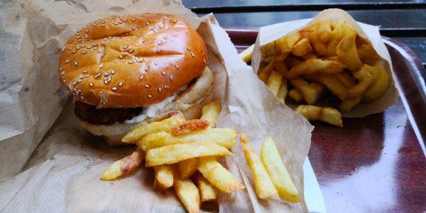 Le meilleur burger de Paris