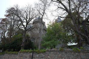 Un château de Bretagne