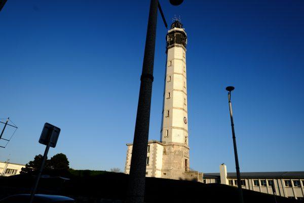 L'un des plus beaux phares de France