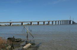 Le pont de Saint-Nazaire l'un des plus grands ponts de France