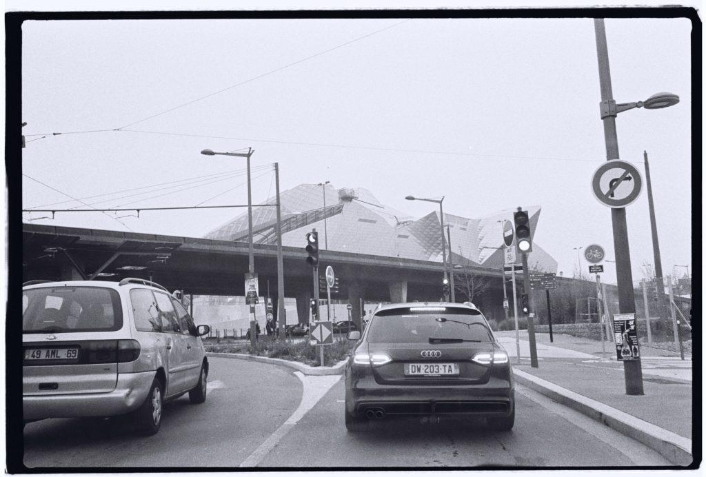 Le très discutable quartier confluence à Lyon