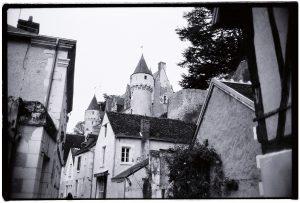 Le village de Montrésor