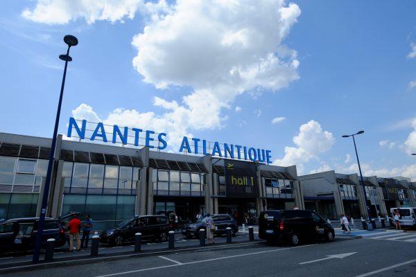 L'aéroport de Nantes Atlantique restera donc en service