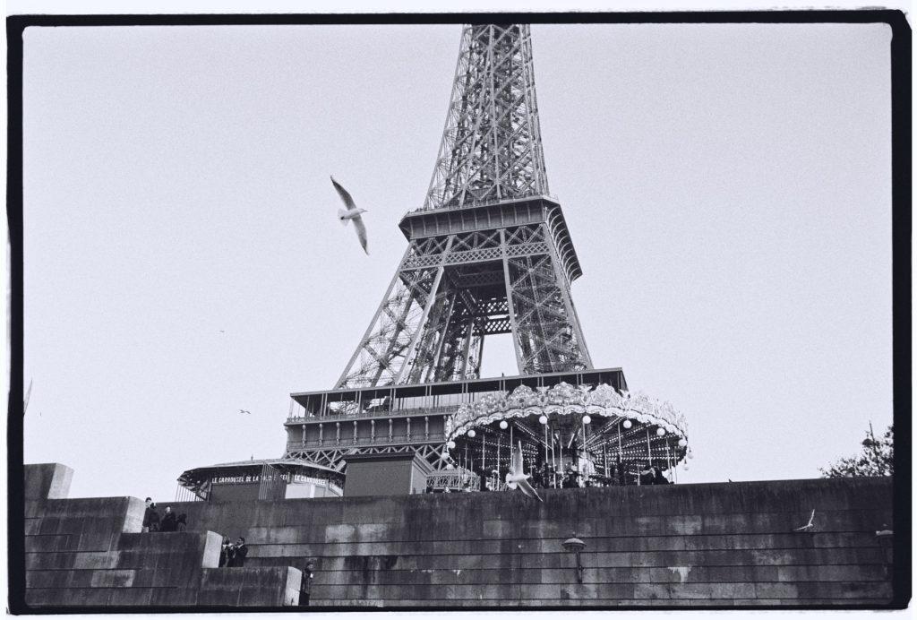 Sur les quais de Seine, Port de Sufren, Paris