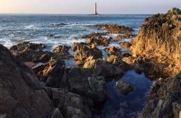 Le phare de Goury, Cap de la Hague
