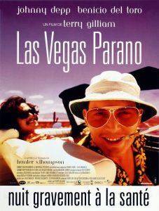 Las Vegas Parano, l'un des meilleurs films sur le voyage