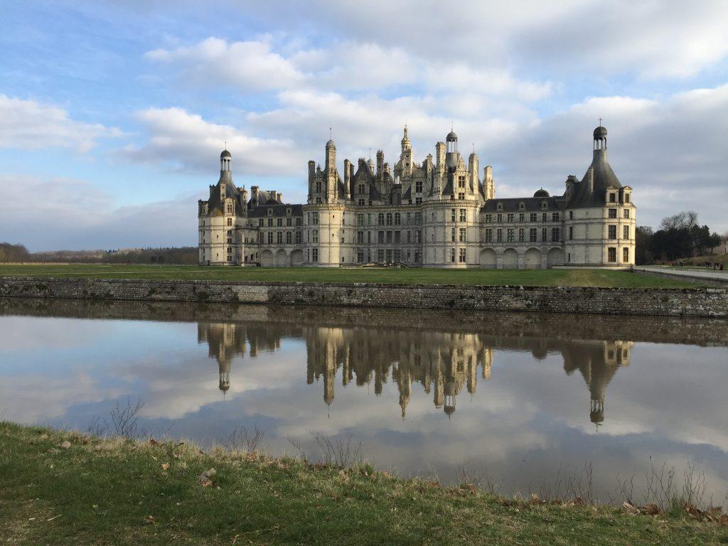 Faste et démesure d'un château de plus de 400 pièces