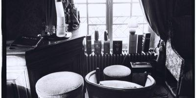 Intérieur chaleureux et cosy à la Granitière, hôtel de charme, Saint Vaast la Hougue