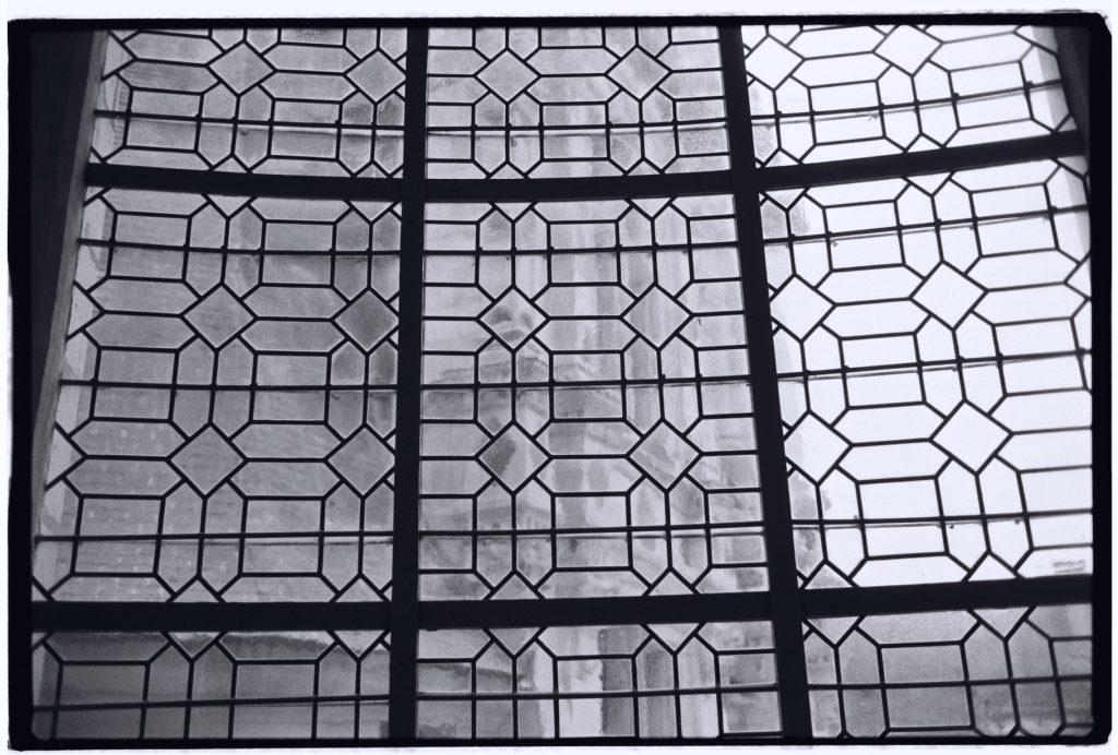 Transparence et Renaissance à Chambord