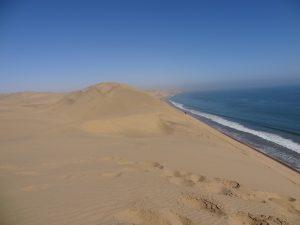Le désert du Namib, l'un des plus beaux déserts du monde