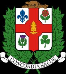 Les armes de Montréal