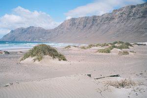 Voyage fantastique sur l'île de Lanzarote
