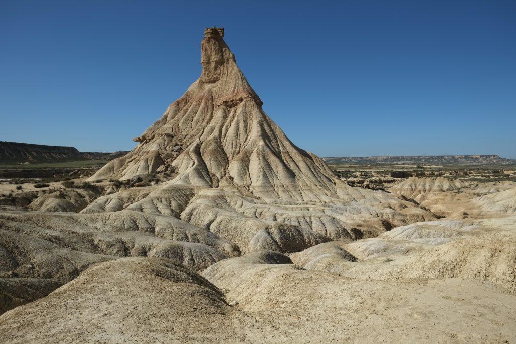 Barranco Grande, Parc naturel las Banderas Reales