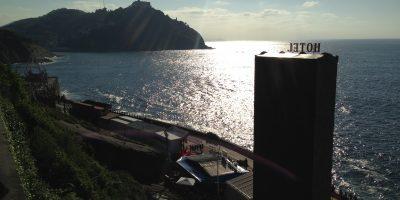 Face à la mer, San Sebastian