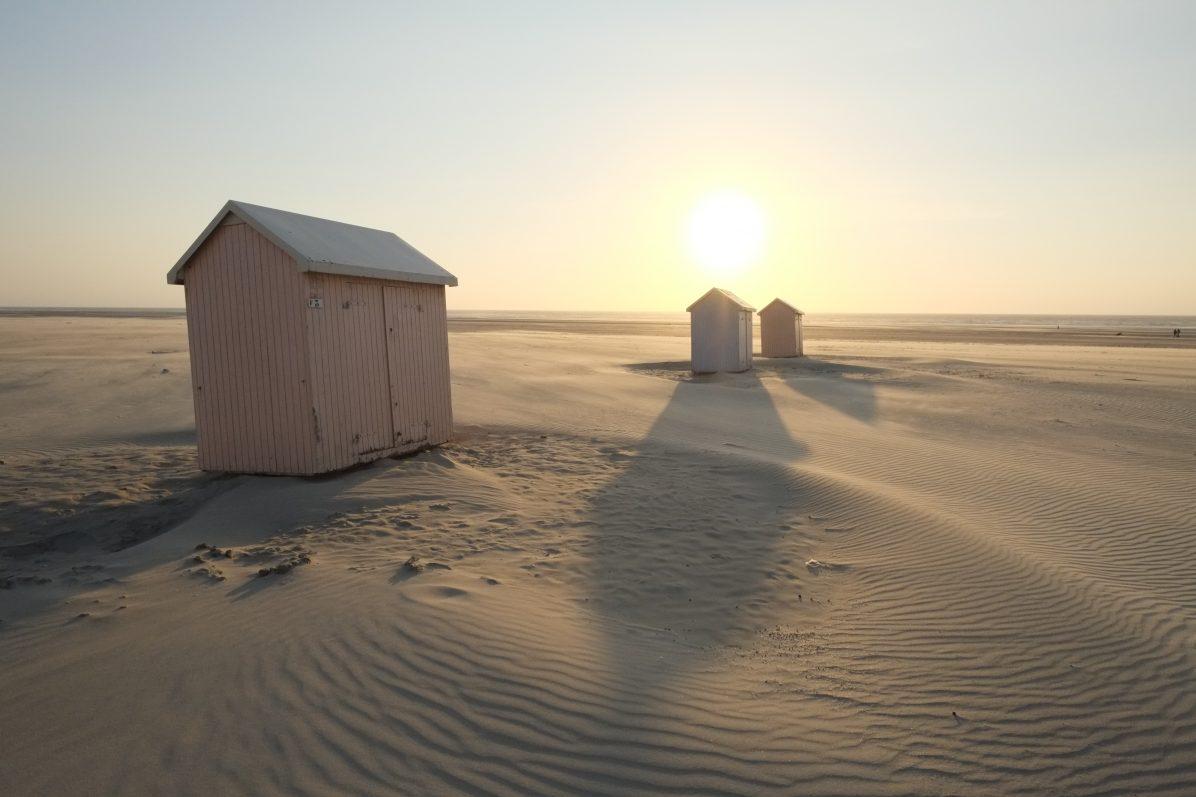 L'une des plus belles plages du Nord de la France