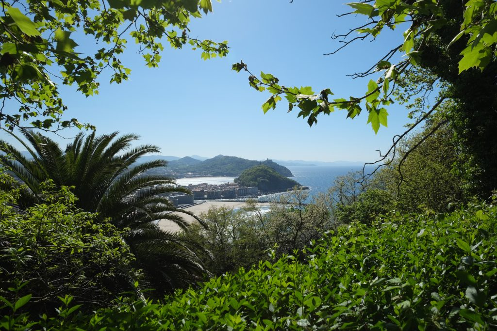 Un air de bout du monde dans le nord de l'Espagne