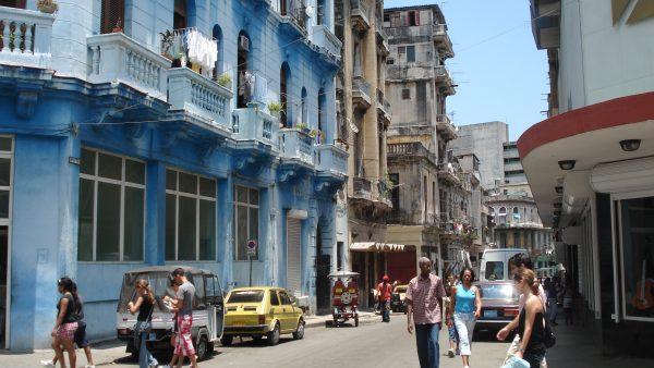 La Havane, l'une des villes les plus colorées du monde