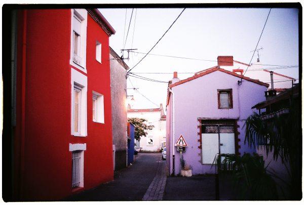 Trentemoult la ville la plus colorée de France ex aequo avec les villes alsaciennes