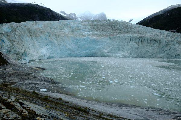 L'un des plus beaux glaciers du monde
