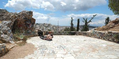 L'une des villes les plus chaudes d'Europe c'est Athènes