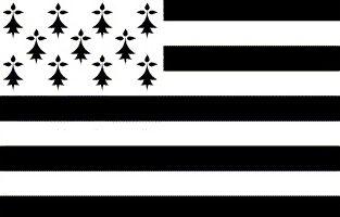 signifation drapeau breton