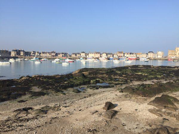 Barfleur est sans nul doute l'un des ports les plus beaux de France