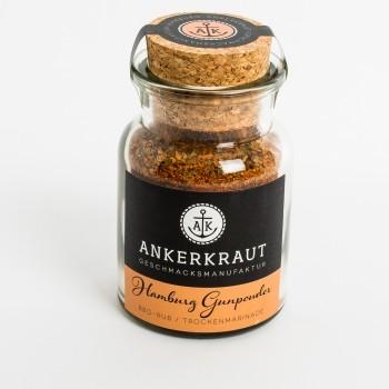 Une préparation d'épices confectionnée à Hambourg - sugar trends