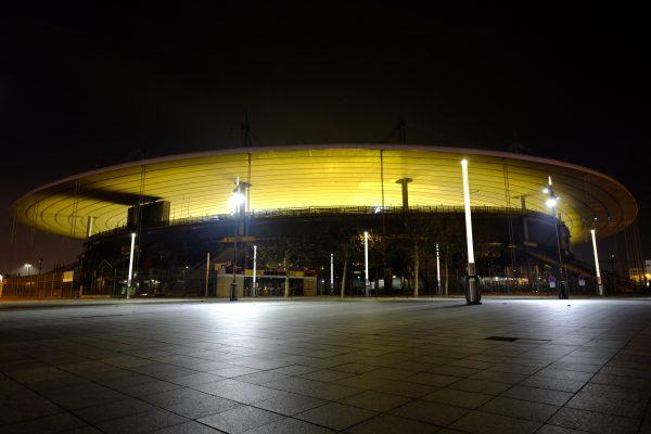 Le stade de France le plus grand stade du pays