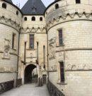 Ma vie de château à Chaumont sur Loire