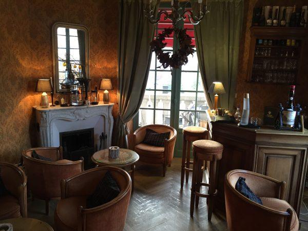 L'hôtel la Granitière un lieu chaleureux et idéal pour se ressourcer quelques jours en automne au printemps ou en hiver