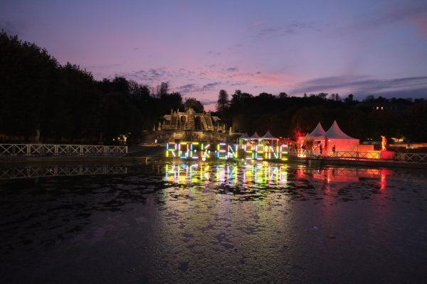 Rock en Seine l'édition 2017 jusqu'au bout de la nuit