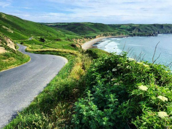 Sur la route des caps à la découverte du Cotentin
