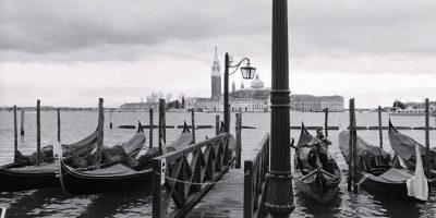 Venise l'une des destinations les plus romantiques du monde