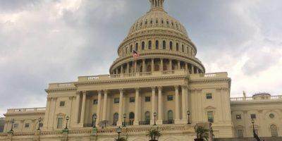 Washington, le centre politique des Etats-Unis, une puissance nucléaire mondiale