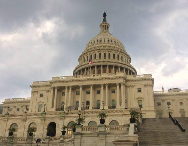 Washington, le centre politique des Etats-Unis
