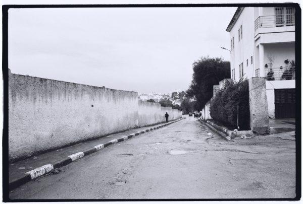 Balade dans le quartier juif de la ville de Fès
