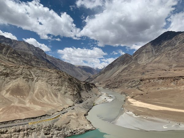 L'Inde l'un des plus beaux pays du monde